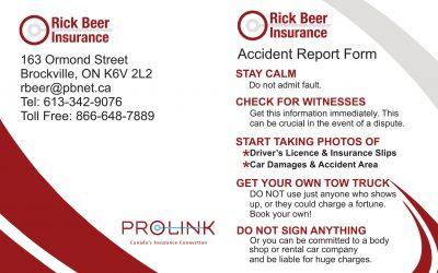 Digital Accident Report Now Available